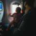 5 Tips For Flying With A Lap Child