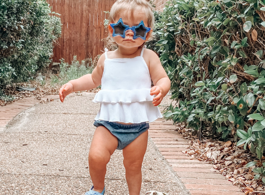 4th Of July Outfit Inspo For Littles